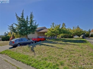Main Photo:  in VICTORIA: SW Tillicum Single Family Detached for sale (Saanich West)  : MLS®# 377516