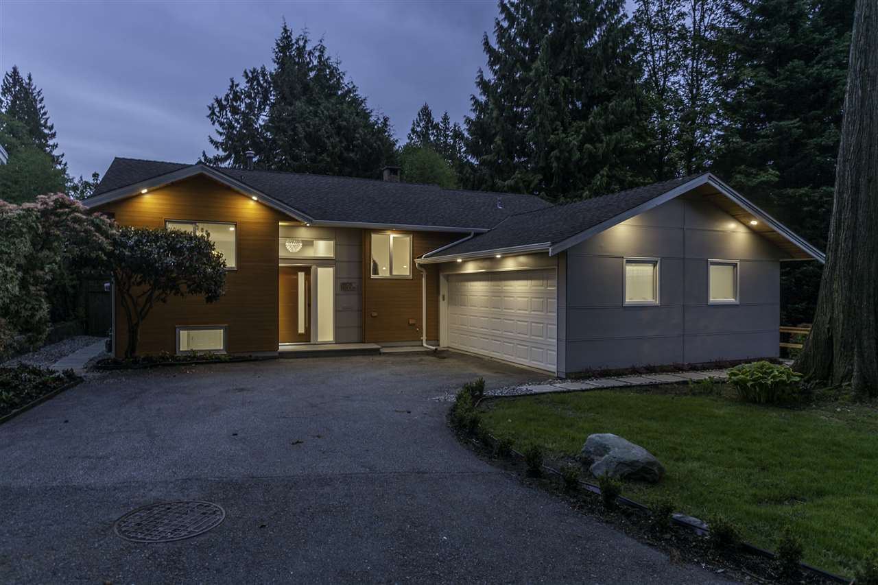 Main Photo: 4108 SELBY Road in North Vancouver: Lynn Valley House for sale : MLS(r) # R2165456