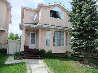 Main Photo: 293 river Point NW in Edmonton: Zone 35 House for sale : MLS(r) # E4064874