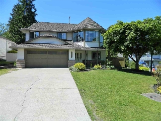 Main Photo: 12595 231ST Street in Maple Ridge: East Central House for sale : MLS(r) # R2169499
