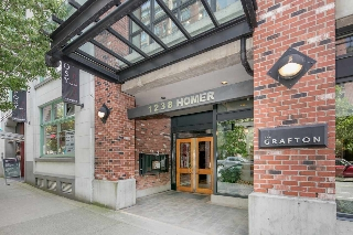 "Main Photo: 304 1238 HOMER Street in Vancouver: Yaletown Condo for sale in ""The Grafton"" (Vancouver West)  : MLS(r) # R2170474"
