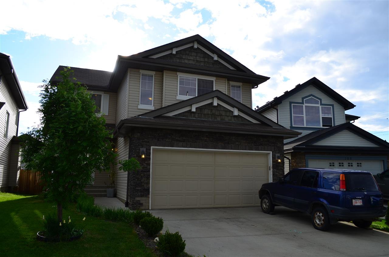 Main Photo: 112 55 Street in Edmonton: Zone 53 House for sale : MLS(r) # E4066321