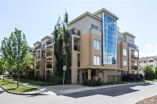 Main Photo: 403 11203 103A Avenue in Edmonton: Zone 12 Condo for sale : MLS(r) # E4072186