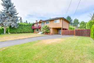 Main Photo: 525 55 Street in Delta: Pebble Hill House for sale (Tsawwassen)  : MLS® # R2187724