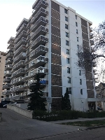 Main Photo: 1002 9930 113 Street NW in Edmonton: Zone 12 Condo for sale : MLS(r) # E4073784