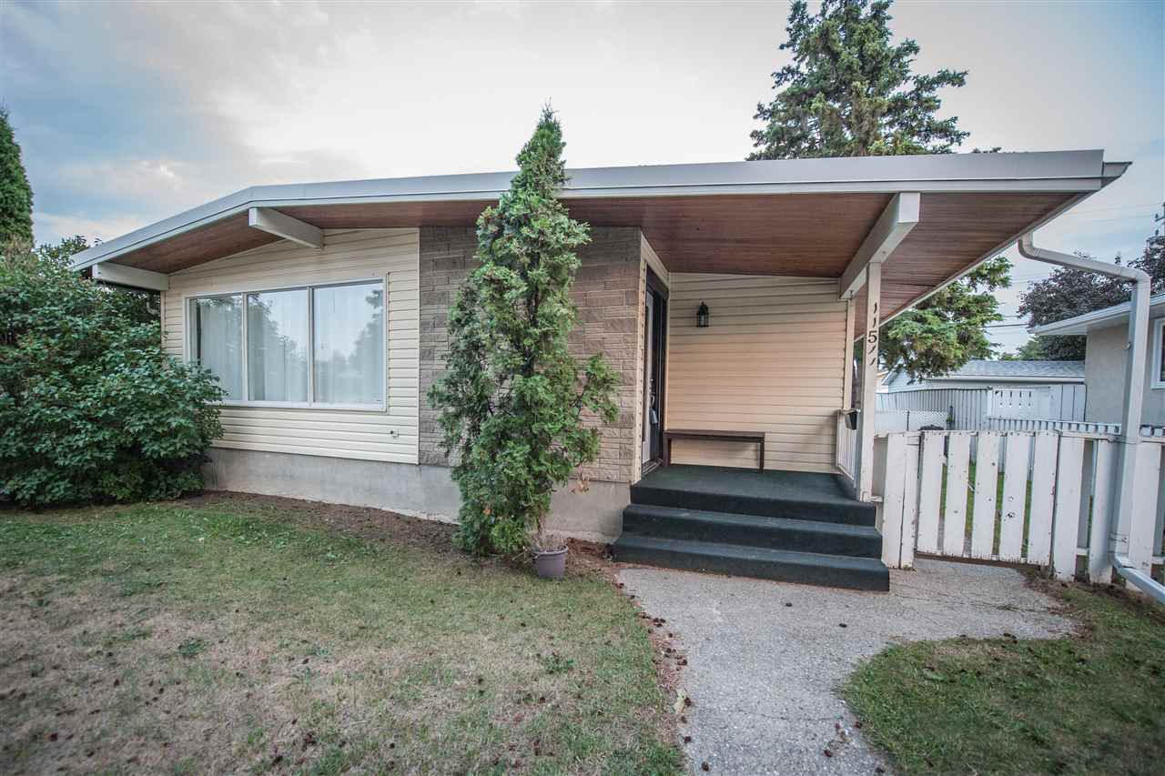 Main Photo: 11511 51 Avenue in Edmonton: Zone 15 House for sale : MLS(r) # E4074311