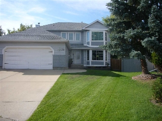 Main Photo:  in Edmonton: Zone 27 House for sale : MLS® # E4077859