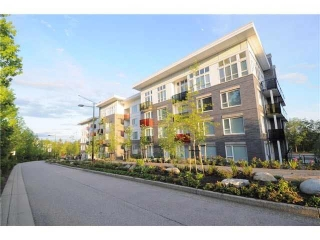 Main Photo: 308 9250 UNIVERSITY HIGH Street in Burnaby: Simon Fraser Univer. Condo for sale (Burnaby North)  : MLS® # R2198219
