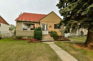 Main Photo: 13036 SHERBROOKE Avenue in Edmonton: Zone 04 House for sale : MLS® # E4081411