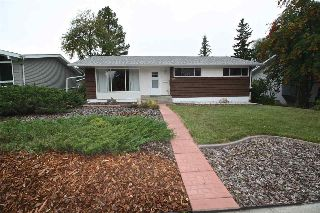 Main Photo: 4304 121 Street in Edmonton: Zone 16 House for sale : MLS® # E4081700