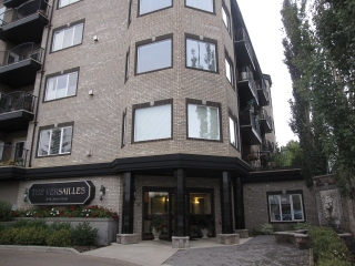 Main Photo: 301 30 St Joseph Street: St. Albert Condo for sale : MLS® # E4082203