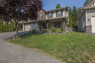 "Main Photo: 50942 FORD CREEK Place in Chilliwack: Eastern Hillsides House for sale in ""FORD CREEK"" : MLS® # R2209877"