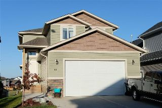 Main Photo: 44 HILLDOWNS Drive: Spruce Grove House for sale : MLS® # E4085165