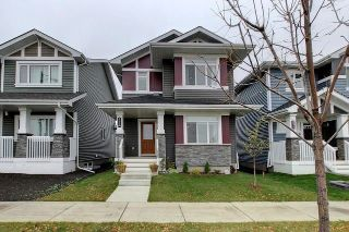 Main Photo: 253 Ebbers Boulevard in Edmonton: Zone 02 House for sale : MLS® # E4085207
