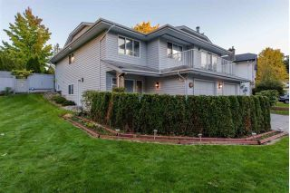 Main Photo: 2390 HARPER Drive in Abbotsford: Abbotsford East House for sale : MLS® # R2218810