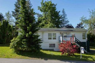 Main Photo: 8041 CARIBOU Street in Mission: Mission BC House for sale : MLS®# R2219520