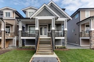 Main Photo: 231 HAMPTON Street in New Westminster: Queensborough House for sale : MLS® # R2220151