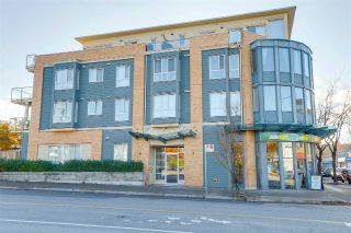 "Main Photo: 311 702 E KING EDWARD Avenue in Vancouver: Fraser VE Condo for sale in ""MAGNOLIA"" (Vancouver East)  : MLS® # R2222048"