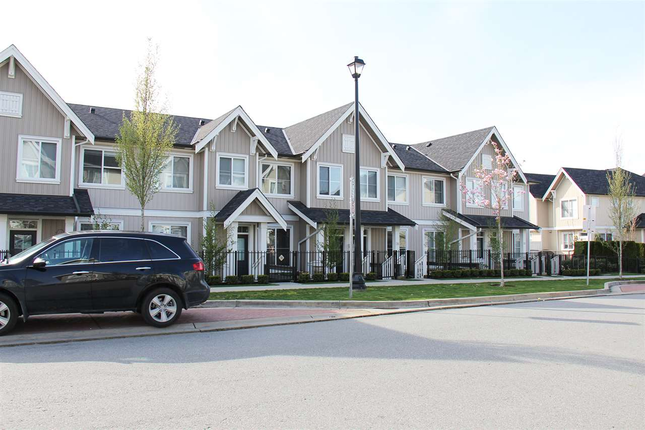 Main Photo: 35 31032 WESTRIDGE PLACE in Abbotsford: Abbotsford West Townhouse for sale : MLS® # R2224547