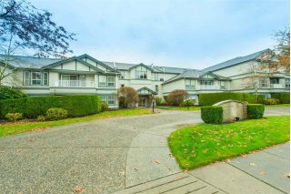 Main Photo: 110 6385 121 Street in Surrey: Panorama Ridge Condo for sale : MLS® # R2224904