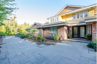 "Main Photo: 47206 - 47220 SWALLOW Place in Chilliwack: Little Mountain House for sale in ""LITTLE MOUNTAIN"" : MLS® # R2227447"