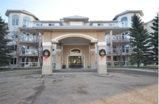 Main Photo: 112 69 CRYSTAL Lane: Sherwood Park Condo for sale : MLS® # E4090840