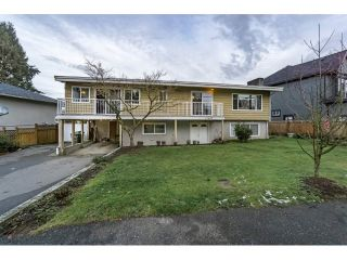Main Photo: 12489 PINEWOOD Crescent in Surrey: Cedar Hills House for sale (North Surrey)  : MLS® # R2229602