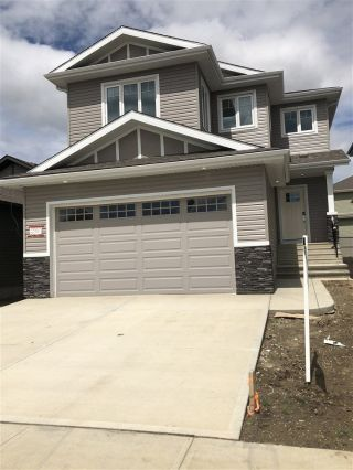 Main Photo: 42 Sandalwood Place: Leduc House for sale : MLS®# E4094944