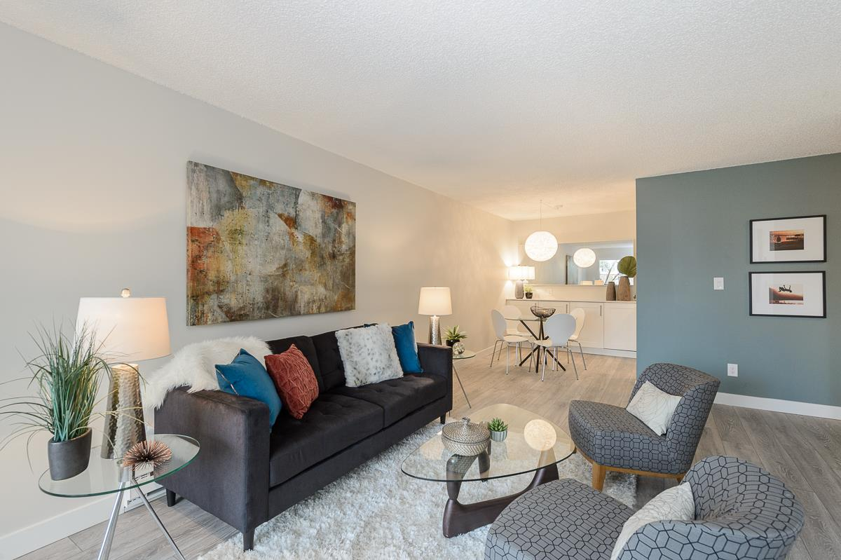 "Main Photo: 309 1440 E BROADWAY in Vancouver: Grandview VE Condo for sale in ""ALEXANDRA PLACE"" (Vancouver East)  : MLS® # R2239570"