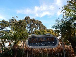 Main Photo: DEL MAR Condo for sale : 2 bedrooms : 13793 Mango Dr.