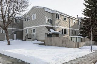 Main Photo:  in Edmonton: Zone 27 Townhouse for sale : MLS® # E4097694