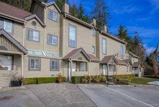 "Main Photo: 22 2736 ATLIN Place in Coquitlam: Coquitlam East Townhouse for sale in ""CEDAR GREEN ESTATES"" : MLS® # R2245564"