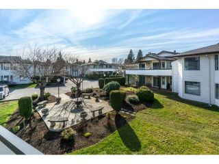 "Main Photo: 220 15153 98 Avenue in Surrey: Guildford Townhouse for sale in ""Glenwood Villiage"" (North Surrey)  : MLS® # R2246707"