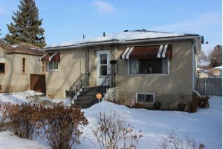 Main Photo:  in Edmonton: Zone 06 House for sale : MLS® # E4100825