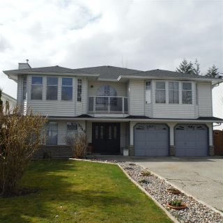 Main Photo: 3245 274A Street in Langley: Aldergrove Langley House for sale : MLS® # R2249307