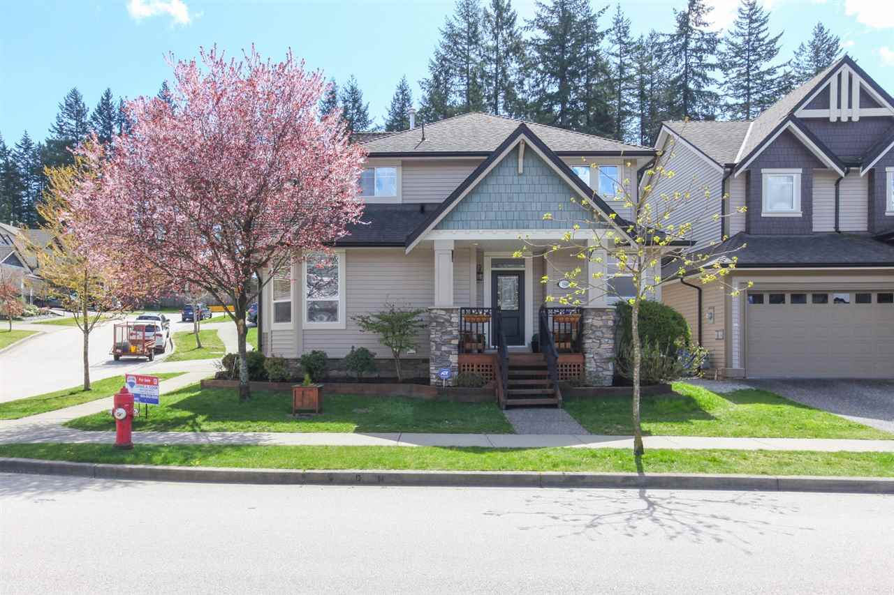 "Main Photo: 14948 62 Avenue in Surrey: Sullivan Station House for sale in ""SULLIVAN PLATEAU"" : MLS®# R2256526"