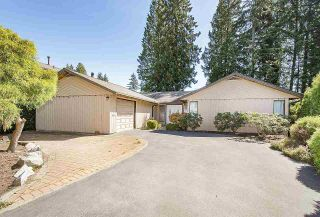 Main Photo: 2416 WEYMOUTH Place in North Vancouver: Lynn Valley House for sale : MLS®# R2260555