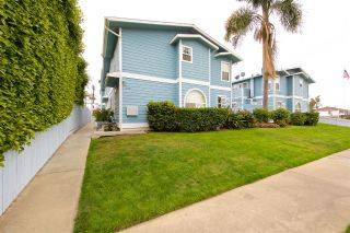 Main Photo: PACIFIC BEACH Condo for sale : 3 bedrooms : 1009 Tourmaline Street #3 in San Diego