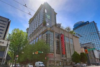 "Main Photo: 2022 938 SMITHE Street in Vancouver: Downtown VW Condo for sale in ""Electric Avenue by Bosa"" (Vancouver West)  : MLS®# R2271752"