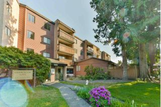 Main Photo: 304 8640 CITATION Drive in Richmond: Brighouse Condo for sale : MLS®# R2273416
