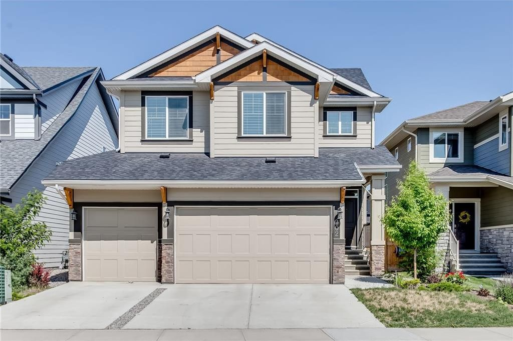 Main Photo: 202 AUBURN SOUND Manor SE in Calgary: Auburn Bay House for sale : MLS®# C4191593