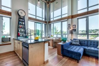 "Main Photo: 303 7 RIALTO Court in New Westminster: Quay Condo for sale in ""Murano Lofts"" : MLS®# R2296886"