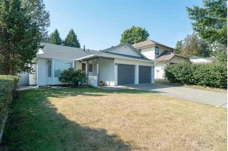 "Main Photo: 15542 98A Avenue in Surrey: Guildford House for sale in ""Briarwood"" (North Surrey)  : MLS®# R2303432"
