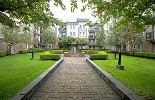 "Main Photo: 411 5430 201 Street in Langley: Langley City Condo for sale in ""Sonnet"" : MLS®# R2304221"