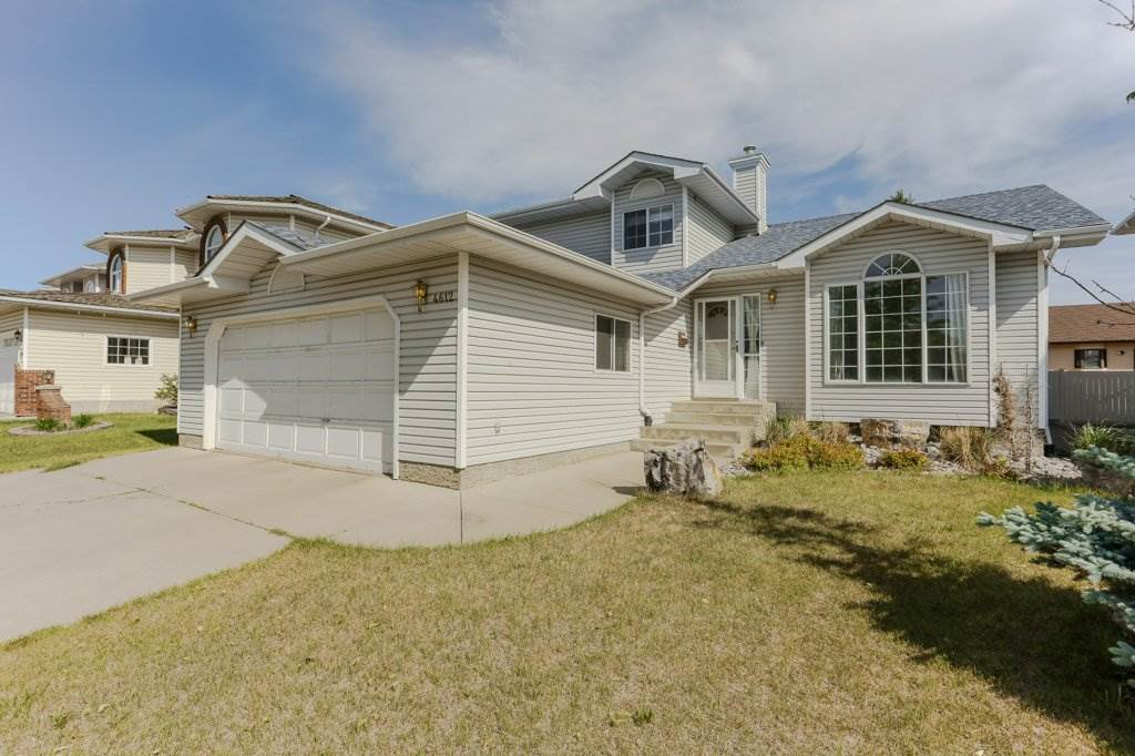Main Photo: 4612 43 Avenue in Edmonton: Zone 29 House for sale : MLS®# E4129641