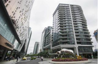 "Main Photo: 1119 68 SMITHE Street in Vancouver: Downtown VW Condo for sale in ""ONE PACIFIC"" (Vancouver West)  : MLS®# R2311190"