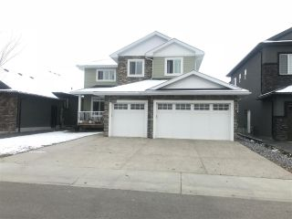 Main Photo: 1505 ADAMSON View in Edmonton: Zone 55 House for sale : MLS®# E4132999