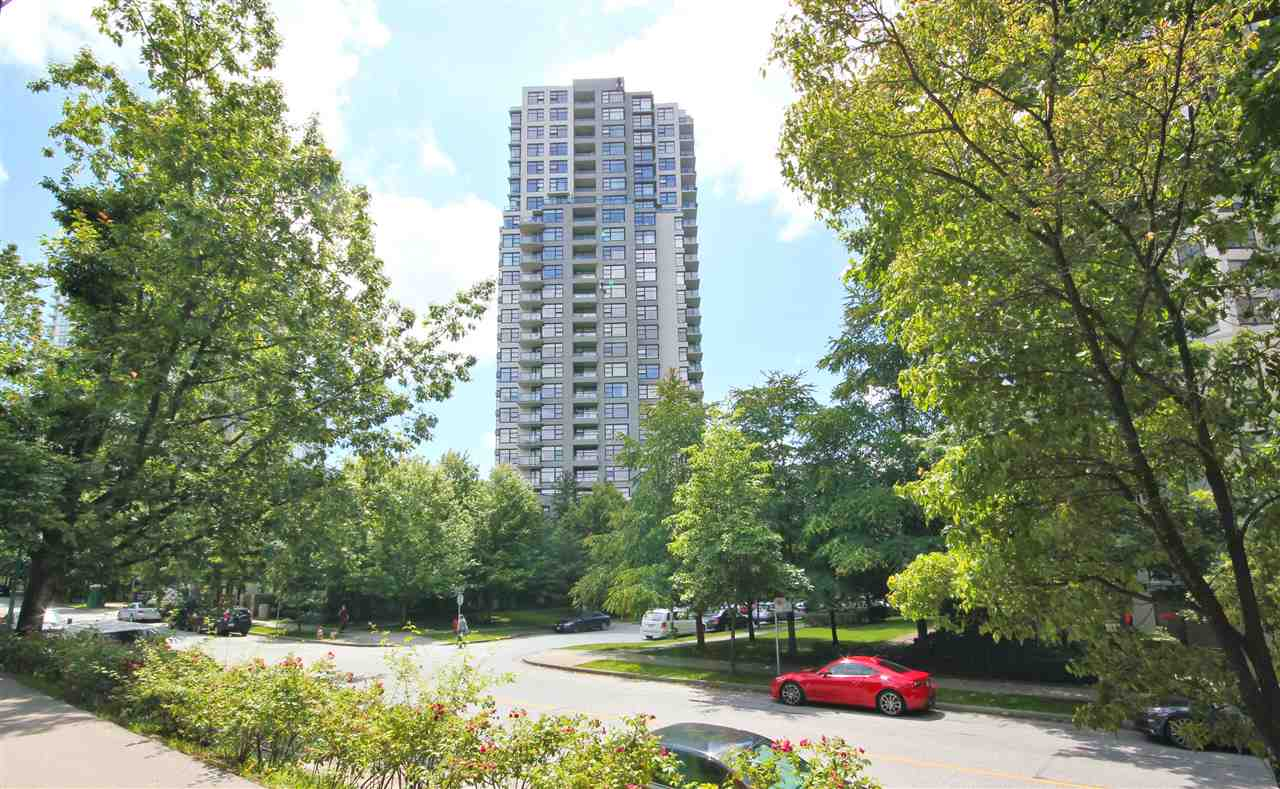 FEATURED LISTING: 1703 - 5380 OBEN Street Vancouver