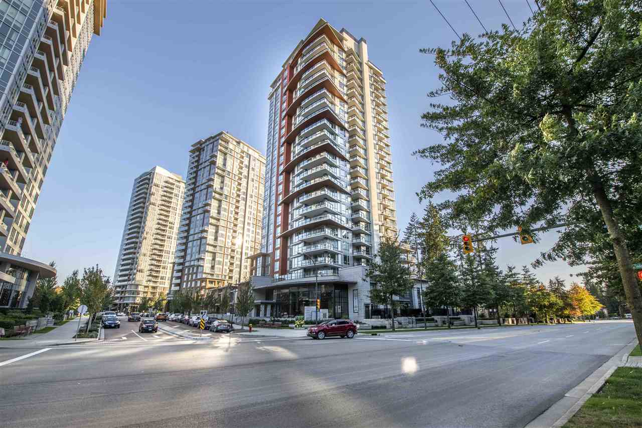 FEATURED LISTING: 1305 - 3096 WINDSOR Gate Coquitlam