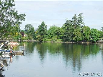 Photo 7: Lot 4 1190 Rhoda Lane in VICTORIA: Es Kinsmen Park Land for sale (Esquimalt)  : MLS(r) # 294499